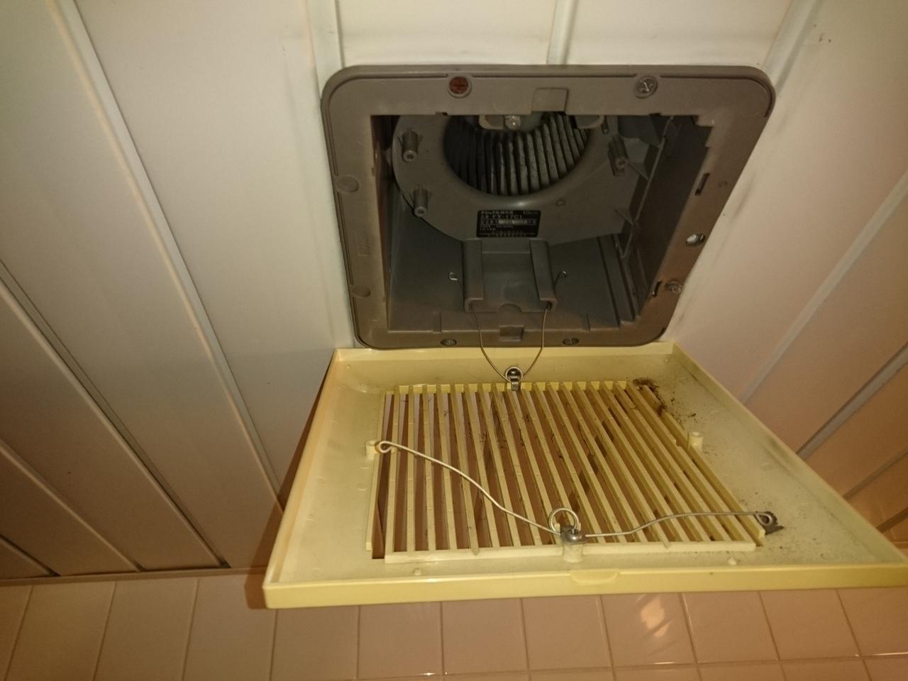 浴室乾燥機の写真2